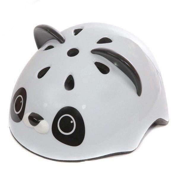 Шлем Rexco 3D (панда), Rexco HPG014, фото 1