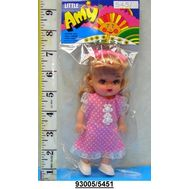 Куколка Эмма в пакете,  5451, фото 1