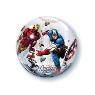 """П BUBBLE 22"""" Marvel Мстители,  1202-1768, фото 1"""