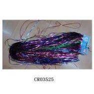 Дождик разноцветный 150*9 СМ,  CR03525, фото 1