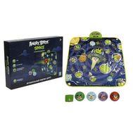 1toy музыкальнаяковрик-игра дартс Angry Birds Space, 4 мячика,  Т56500, фото 1