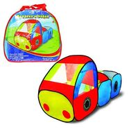 1toy детская игровая палатка-машинка, сумка,  Т59900, фото 1