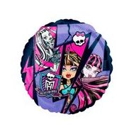"Monster High S60 А 18"",  1202-1651, фото 1"