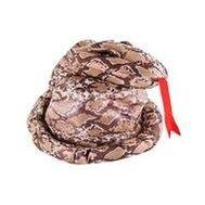 """Шляпа """"змея"""" в пакете,  CX1204, фото 1"""