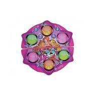 Танцевальный коврик Winx ,звук,на батр.1/6,  27279, фото 1