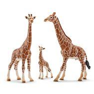 Жираф, самец, Schleich 14749, фото 1