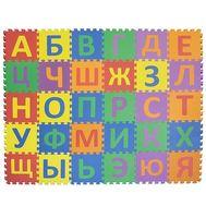 Коврик-пазл FunKids Алфавит-2, FunKids km_KB-001-R, фото 1