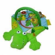 Развивающий коврик Biba Toys Крокодил, Biba Toys JF433, фото 1