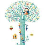Ростомер Цветущее дерево, фото 1