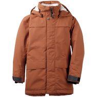 Куртка для юноши Didriksons BJORLING, охра, 501908, фото 1