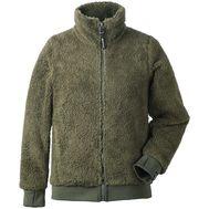 Куртка для девушки Didriksons JOHNSON, серо-зеленый, 501904, фото 1