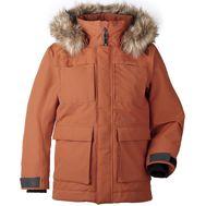 Куртка для юноши Didriksons NORDENSKIOLD, охра, 501907, фото 1