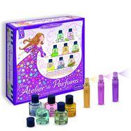 Набор для детского творчества SentoSpherE Салон парфюм. Цветы востока, 141, фото 1