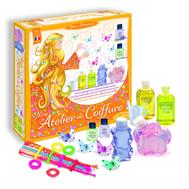 Набор для детского творчества SentoSpherE Салон красоты, 144, фото 1