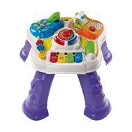 Игрушка детская Vtech Интерактивный стол Играй и учись, 80-148026, фото 1