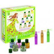 Набор для детского творчества SentoSpherE Салон парфюм. Весенние цветы, 142, фото 1