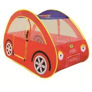 Детская игровая палатка 1toy, машинка, сумка, 128х73х76 см, Т59901, фото 1