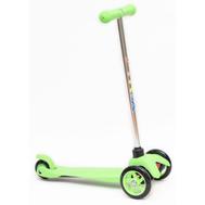 Самокат TRIX SREEX, детский, трехколесный, зеленый, SKL-06-детский, фото 1