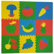Коврик-пазл Экополимеры с изображениями (сад и огород), Экополимеры ep_picture.со, фото 1