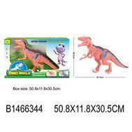 Динозавр на батарейках в коробке,  RS6164A, фото 1