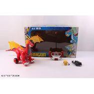 Динозавр на радио управлении в коробке,  888-1D, фото 1