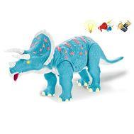 Динозавр на батарейках в коробке,  RS6168B, фото 1